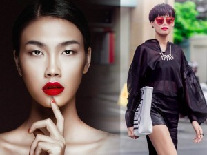 """Người mẫu - Hoa hậu - VNTM: Nguyễn Oanh """"đặt cửa"""" quán quân cho Nguyễn Hợp"""