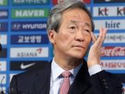 Bóng đá - Tin HOT tối 6/10: Ứng viên Chủ tịch FIFA đối mặt án phạt nặng
