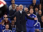 Bóng đá - Chelsea sa sút vì... Mourinho cố ý làm cho thua