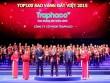 Traphaco 3 lần đạt TOP 10 trách nhiệm xã hội