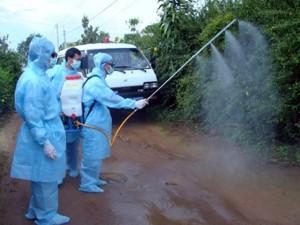 HN: Dân không hợp tác phòng sốt xuất huyết sẽ bị phạt