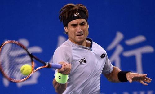 China Open ngày 3: Berdych sớm rời cuộc chơi - 2