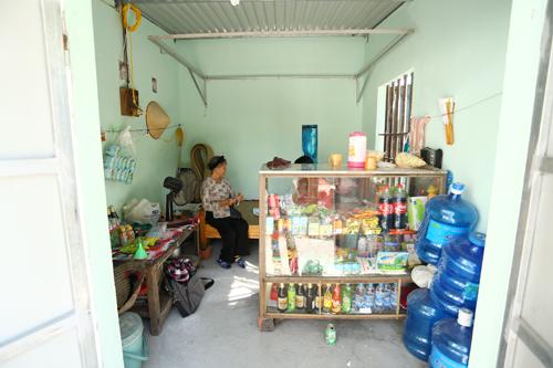 """Phạm Hương """"mờ tịt"""" về ngôi nhà tiền tỷ của gia đình - 4"""