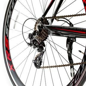 Làn sóng chơi xe đạp thể thao đổ bộ vào Việt Nam - 11
