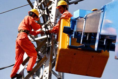 Cải tiến biểu giá điện không làm tăng giá bán lẻ điện - 1