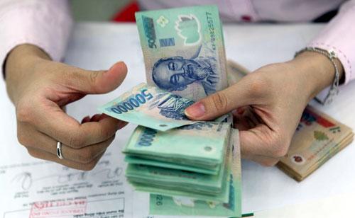 Đề xuất Thủ tướng tăng lương tối thiểu vùng lên 14,4% - 1