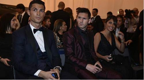 """Thánh Johan"" chê cả Van Gaal, Mourinho lẫn Ronaldo - 4"