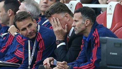 """Thánh Johan"" chê cả Van Gaal, Mourinho lẫn Ronaldo - 2"