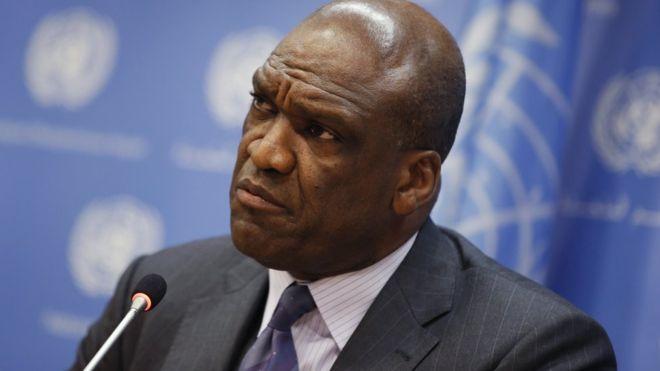 Cựu Chủ tịch Đại Hội đồng LHQ bị bắt vì nhận hối lộ - 1