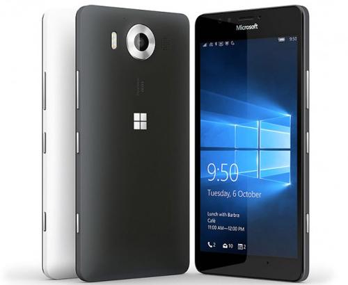 Microsoft Lumia 950 trình làng, giá 12,3 triệu đồng - 2