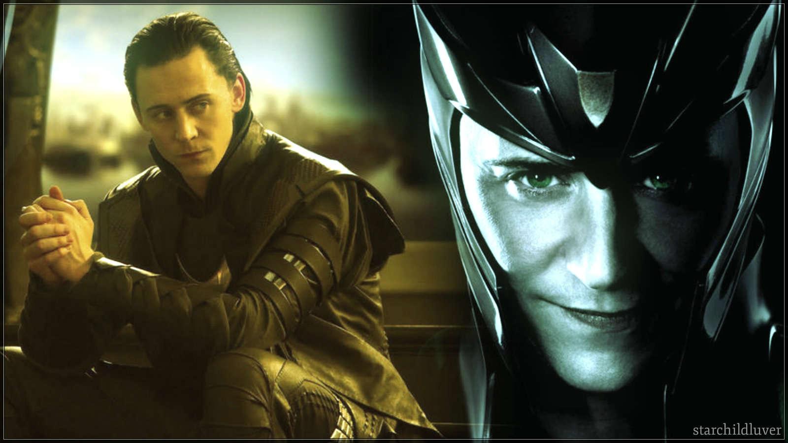 """Tom Hiddleston chua xót vì bị cắt khỏi """"Avengers 2"""" - 3"""