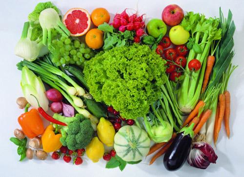 Dinh dưỡng hợp lý cho mẹ bầu - tiền đề cho con khỏe mạnh - 2