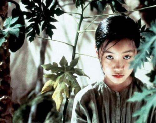 """""""Mùi đu đủ xanh"""" lọt top phim hay nhất châu Á mọi thời đại - 1"""