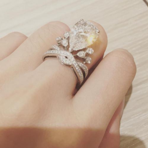 Tiết lộ nơi diễn ra đám cưới bạc tỷ của Huỳnh Hiểu Minh - 8