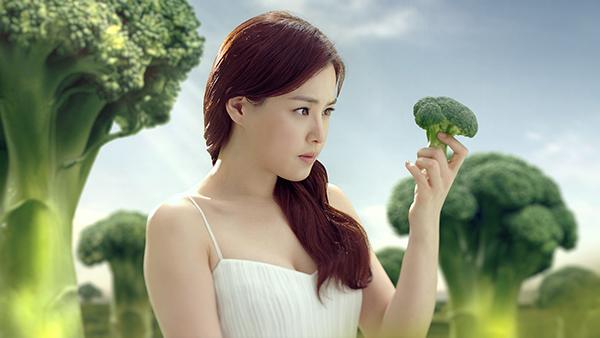 """Người đẹp Hàn Quốc được chọn là """"vợ lý tưởng nhất"""" - 6"""