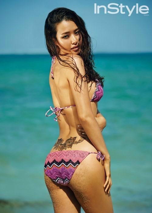 """Người đẹp Hàn Quốc được chọn là """"vợ lý tưởng nhất"""" - 7"""