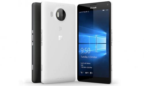Ra mắt Lumia 950 XL: Camera huyền thoại, màn hình lớn - 2