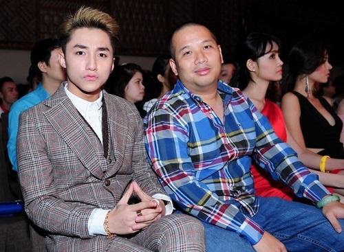 """Quang Huy gọi rapper """"xỉa xói"""" Sơn Tùng là """"vô học"""" - 2"""