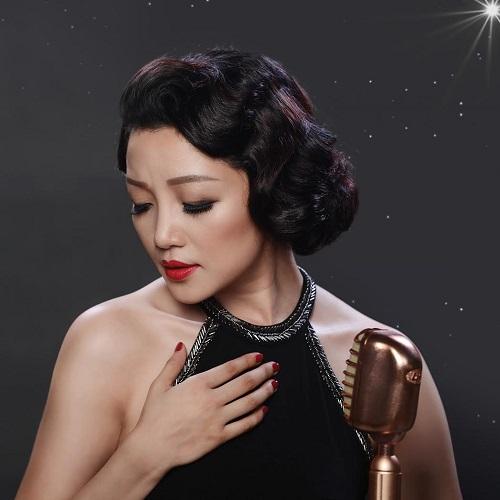 Phạm Thu Hà sang Mỹ làm album về... Hà Nội - 1