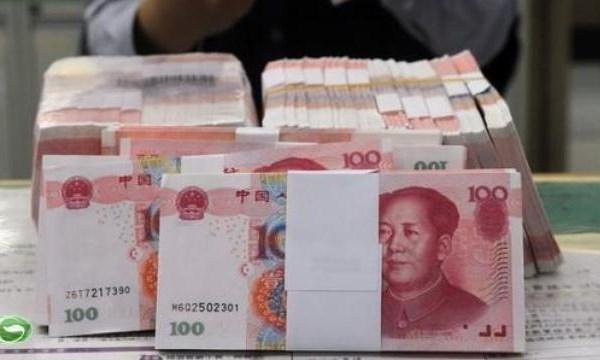 Đồng NDT vượt mặt đồng Yên trong thanh toán quốc tế - 1