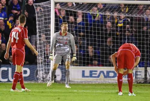 Jurgen Klopp dẫn dắt Liverpool: Trăm dâu đổ đầu tằm - 1