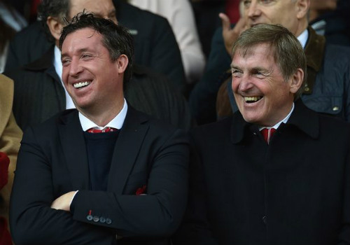 Jurgen Klopp dẫn dắt Liverpool: Trăm dâu đổ đầu tằm - 4