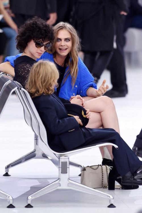 """Chanel """"chơi sang"""" với sân bay to đẹp giữa lòng Paris - 6"""