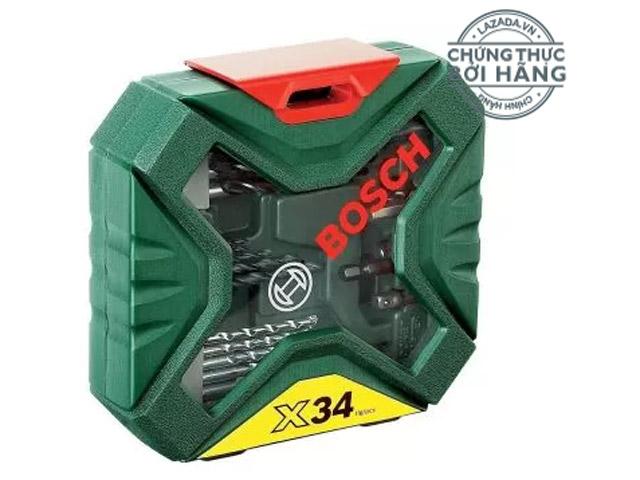 Mua máy khoan Boschi GSR 1000 giá cực tốt, nhận quà cực Cool - 5
