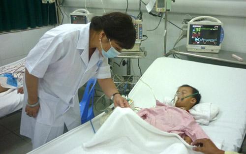 Trẻ từ 6 đến 14 tuổi sắp được tiêm vắc-xin viêm não Nhật Bản miễn phí - 1