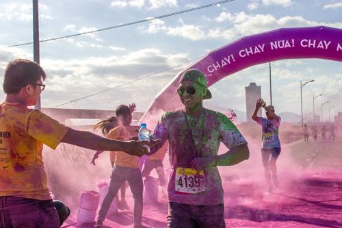 Color Me Run và hành trình sắc màu tại Việt Nam - 3