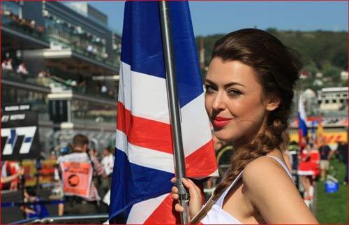 F1, Russian GP: Những ngày nắng ấm ở Sochi - 2