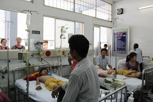 Việt Nam sắp có vắc-xin phòng bệnh sốt xuất huyết - 1
