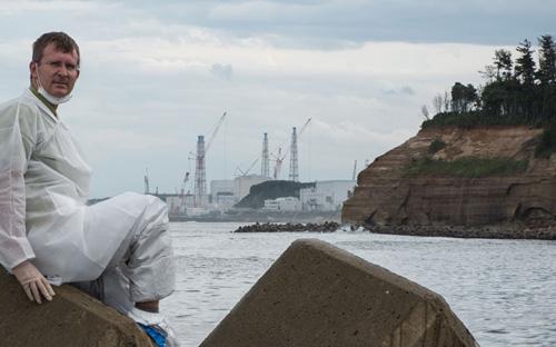 Ảnh: Bên trong vùng cấm nhà máy điện hạt nhân Fukushima - 10