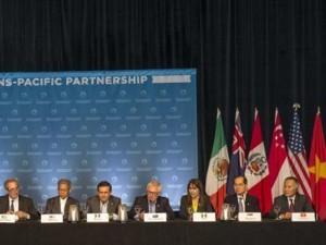 Tin tức trong ngày - CHÍNH THỨC: Việt Nam hoàn tất đàm phán TPP