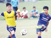 Bóng đá - Việt Nam đấu Iraq: Cơ hội nào cho Công Phượng?