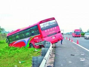 Tin tức trong ngày - Không giảm tốc độ tối đa cao tốc TP HCM - Trung Lương