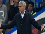 Mourinho và lời nói dối chân thật từ các ông chủ