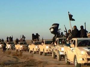 Tin tức trong ngày - Lộ mánh khóe cất giấu vũ khí để tránh bom Nga của IS