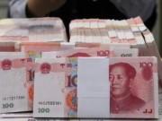 Tài chính - Bất động sản - Đồng NDT vượt mặt đồng Yên trong thanh toán quốc tế