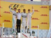 Thể thao - F1, Russian GP: Những ngày nắng ấm ở Sochi