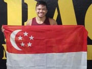 Thể thao - Chuyện lạ: Võ sĩ không thi đấu vì Tổ quốc