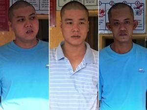 An ninh Xã hội - Bắt băng cướp đâm trung úy CSGT trọng thương ở TP HCM