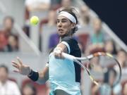 Thể thao - Pospisil - Nadal: Sức mạnh gặp sức mạnh