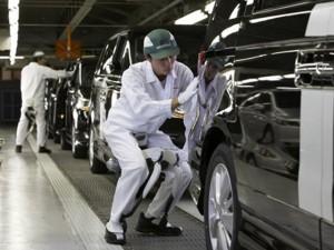 TPP: Ngành công nghiệp ô tô nước nào hưởng lợi?