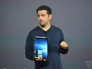 Microsoft Surface Pro 4 giá hơn 20 triệu trình làng