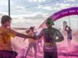 Color Me Run và hành trình sắc màu tại Việt Nam