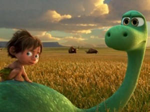 Video phim: Khi khủng long nói tiếng người