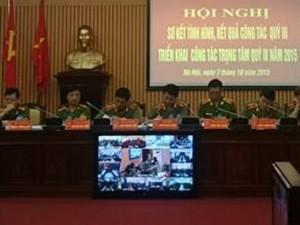 3 tháng, Công an Hà Nội bắt hơn 1.500 đối tượng hình sự