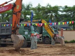 TGĐ Vinaconex xin lỗi người dân vì sự cố mất nước sạch