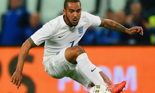 Arsenal và loạt trận quốc tế: Sống trong sợ hãi - 2